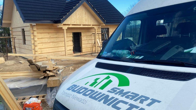 Ocieplenie drewnianego domku – Jelenia Góra