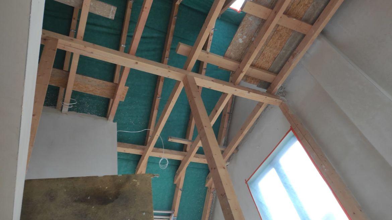 Ocieplenie wysokich stropów – Świdnica
