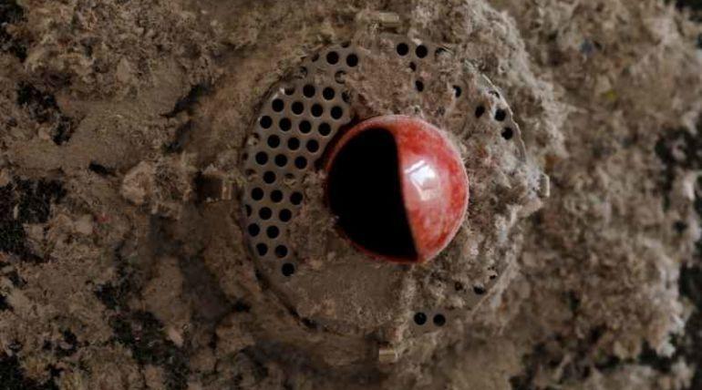 Izolacja celulozą napołaciach dachowych wRudnie