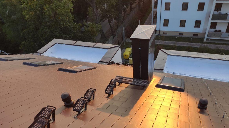 Hydroizolacja pianą PUR balkonów wLegnicy