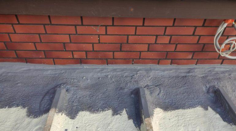 Izolacja poliuretanowa balkonu Malczyce
