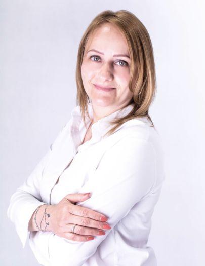Aneta Niewadzi