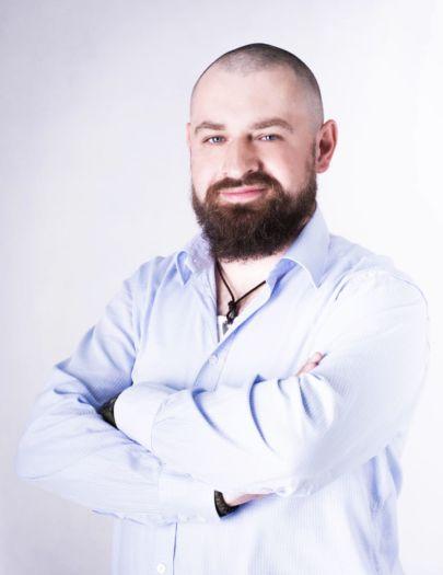 Paweł Chlebuś