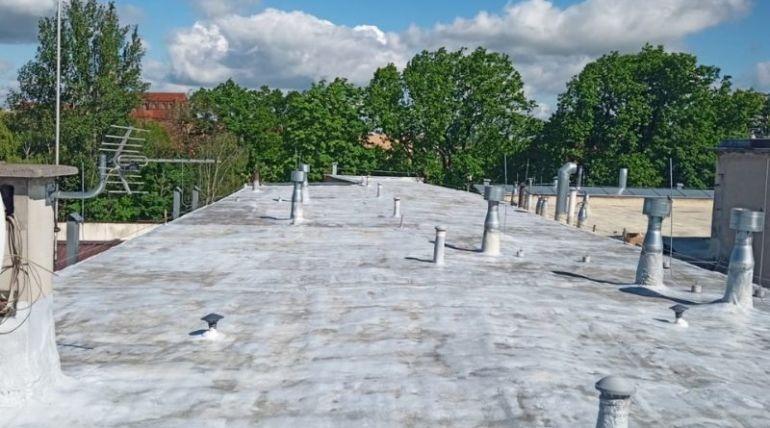Naprawa dachu wŚwidnicy